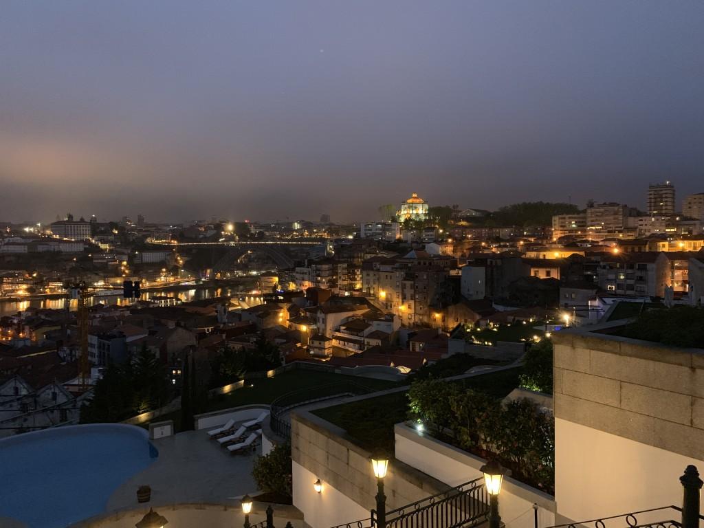 Incentive reis Porto met BarentsKrans